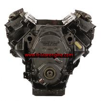 4.3L GM MARINE LONGBLOCK ENGINE
