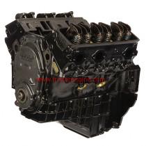 4.3L GM MARINE LONG BLOCK ENGINE