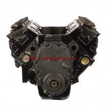 Display picture, 6.2L GM Marine Engine
