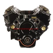 5.0L GM MARINE LONGBLOCK ENGINE