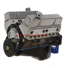 355 Chevy Crate Engine, Dressed Longblock