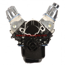 347 Ford Stroker HP Crate Engine, Dressed Longblock