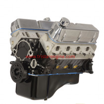 351W Ford Dressed Longblock Crate Engine with Aluminum Heads