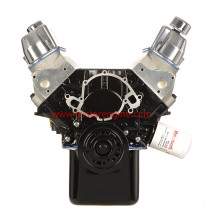 408 Ford Stroker HP Crate engine, Dressed Longblock