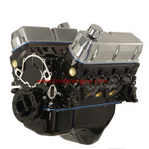 302 Ford Dressed Longblock Engine