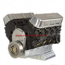 454 HP Crate Engine, Dressed longblock