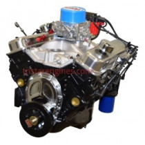 """""""Weekend Warrior"""" Chevy 383 Stroker Crate Engine"""