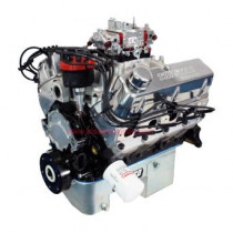Pro Star 427/428 Ford engine, complete and dyno tested Tri Star Engines and Transmission