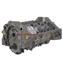 406 SBC High Performance Chevy Crate Engine Shortblock