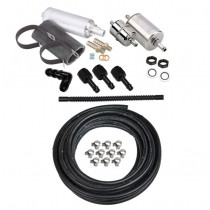 Holley EFI Fuel System Kit (with pump) 526-5