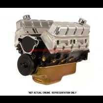 408 Mopar Stroker Street/Strip •DressedLongblock HP Crate Enginewith •Edelbrock Aluminum Heads