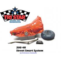 PA20104 Performance Automatic transmission