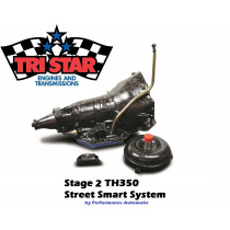 PA35104 Stage 2 TH350 Performance Automatic transmission