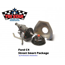 PASS26103 Ford C4 Performance Automatic transmission