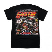 Ryan Gustin Racing Tee