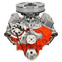 Small Block Chevy Basic Kit with Alternator (DISPLAY PICTURE ONLY)