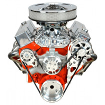 CHEVY SMALL BLOCK VICTORY SERIES KIT WITH ALTERNATOR
