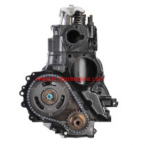 3.0L GM Marine OE Replacement Long Block Engine