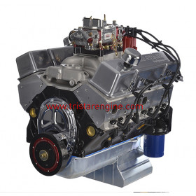 Pro Star™ 406 CID Crate Engine (Complete & Dyno'd)
