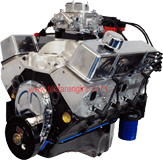 High Performance Crate Engines