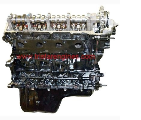 Featured Engine: 5.4L Ford Triton