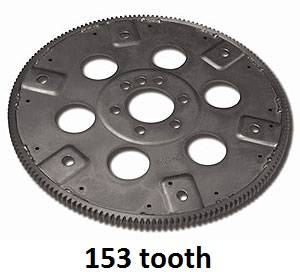 153 Tooth