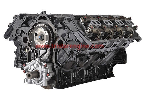Remanufactured 5 7l Hemi Engines Hemi Replacement Engines
