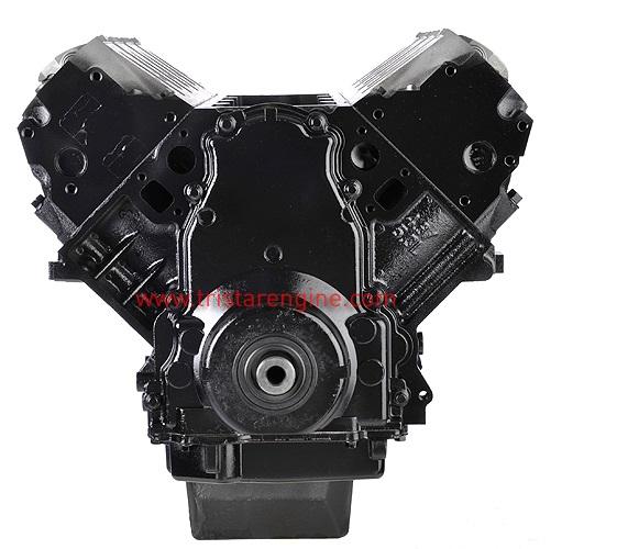 Featured Engine: GM LS Engines Gen III & IV