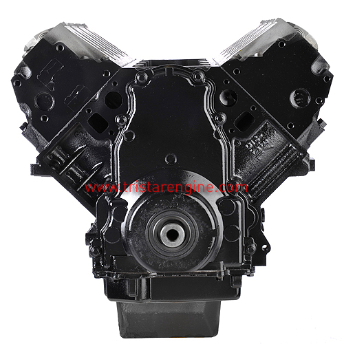 Stock Replacement Gasoline Engine