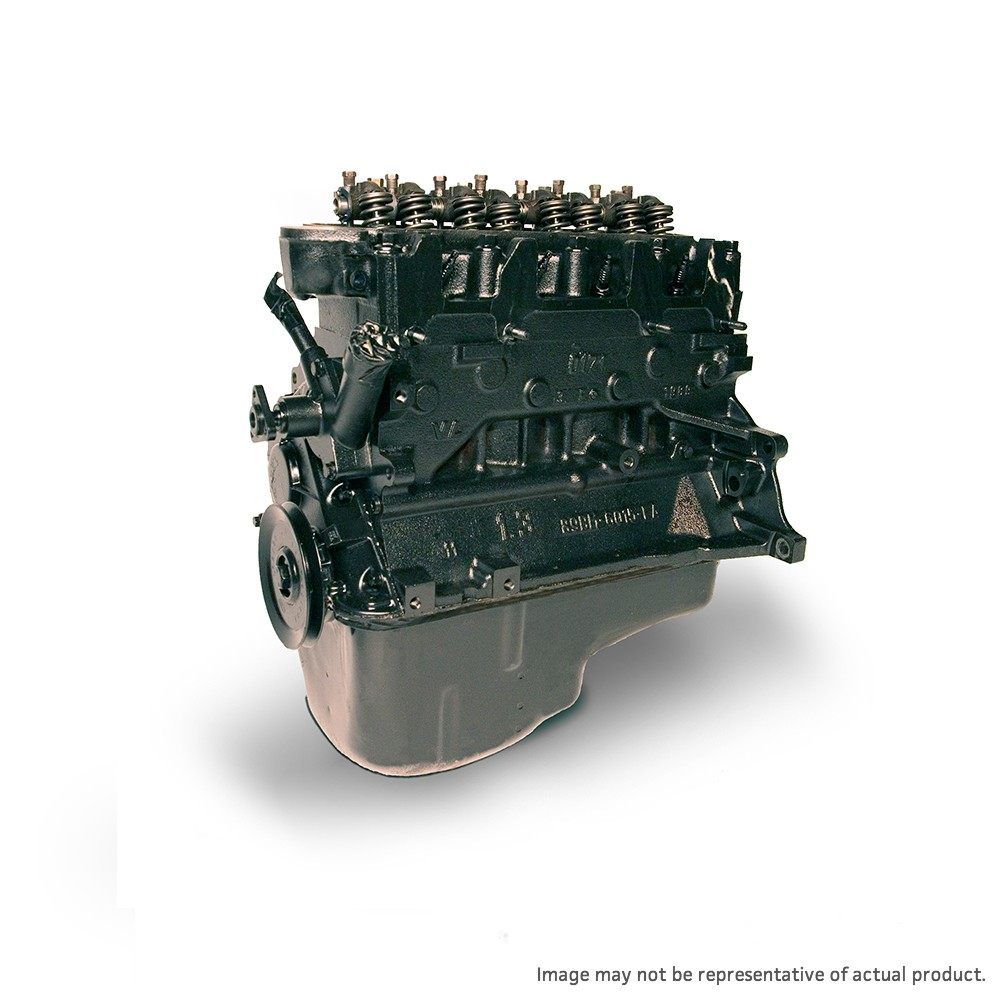 Stock Replacement Diesel Engine